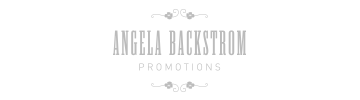 Angela Backstrom Promotions